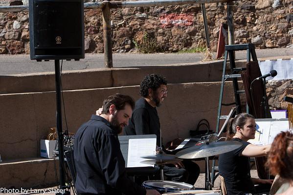 2012 Bisbee, AZ
