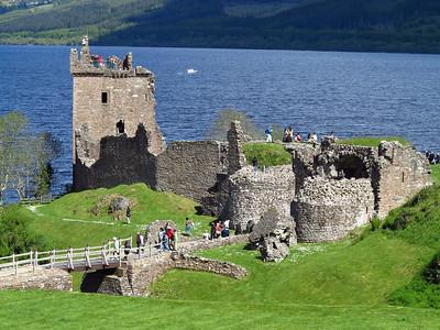 2012 British Isles