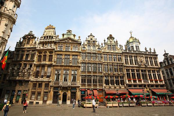 2012 Brussels, Belgium