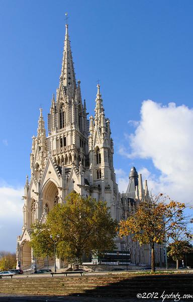 Notre-Dame de Laeken
