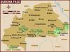 map_of_burkina-faso