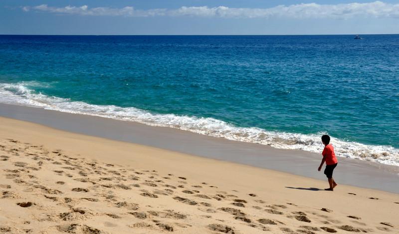 Walk on the beach_DSC7942