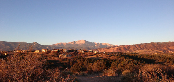 2012 Colorado Springs