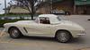 1962 Corvette. Sidney, Nebraska.