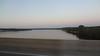 The Mississippi River near Davenport, Iowa.