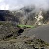 Cráter V.Irazú 3