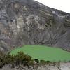 Cráter V. Irazú 1