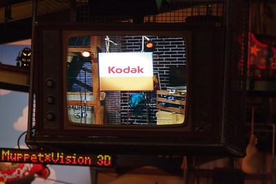 RIP Eastman Kodak corp.