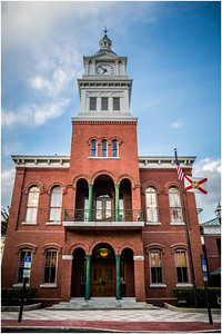 Nassau County Historic Courthouse