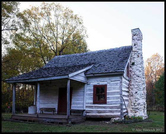 """Gilmore home<br /> <br /> George Gilmore was a slave of the Madison family and, after being freed, built this home on land leased from the great-nephew of James Madison.<br /> <br /> You can read more about the site and George Gilmore at<br /> <a href=""""http://www.hallowedground.org/Explore-the-Journey/Historic-Homes/Gilmore-Cabin"""">http://www.hallowedground.org/Explore-the-Journey/Historic-Homes/Gilmore-Cabin</a><br /> <br /> 11395 Constitution Highway<br /> Montpelier Station, Virginia 22957"""