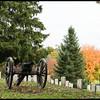 Gettysburg National Cemetery<br /> <br /> Gettysburg, PA
