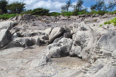 150 Dragon's Teeth in Kapalua