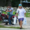 Tuesday, June 26, 2012 - IMA Mission Trip visits the village of Tesoco near Valladolid, Yucatan, Mexico.