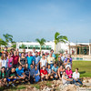 Thursday, June 28, 2012 - IMA Mission Trip at Centro Medico San Lucas in Valladolid, Yucatan, Mexico.