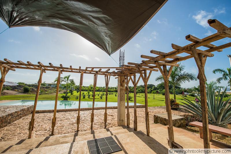 Friday, June 29, 2012 - IMA Mission Trip at Centro Medico San Lucas in Valladolid, Yucatan, Mexico.