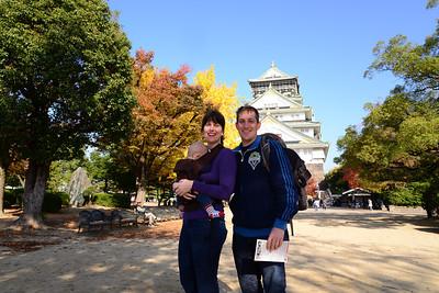 2012 - Japan - Osaka