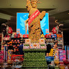 A candy store inside the New York New York Casino