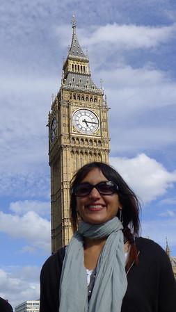 2012 London Trip