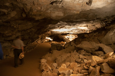 2012 Mammoth Cave