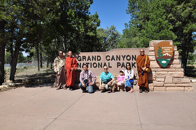 2012-May-7-Grand Cannyon trip