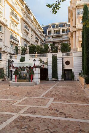 2012 Monte Carlo