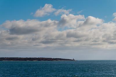 2012 - Nantucket