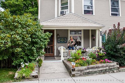 Market Street Inn, Mackinaw Island, MI