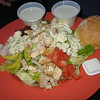 Sharon's Cobb salad