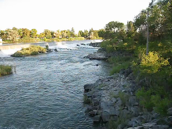 VIDEO: Idaho Falls