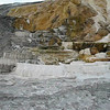 VIDEO:  Mammoth Hot Springs - terraces