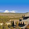 Old Faithful Inn.  Pic from their website