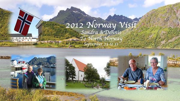 2012 Norway