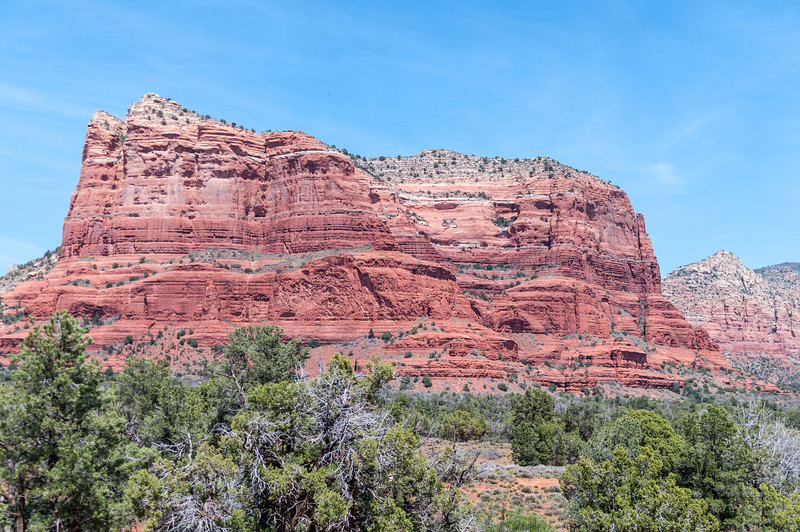 Red Rock country, Sadona, AZ