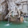 Bernini Four Rivers<br /> Piazza Navona