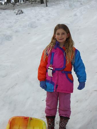 2012 Ski Trip