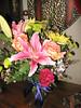 Carol's Birthday Bouquet!