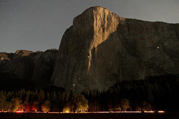 2012 Yosemite Valley//El Capitan
