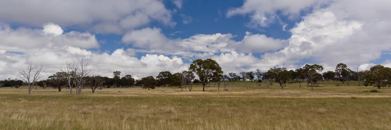 2012 Eastern Australia