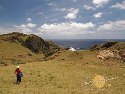 Tiñan Hills Viewpoint