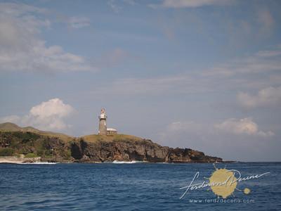 Sabtang Lighthouse