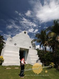 Savidug St Dominic Church