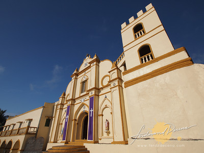 San Jose de Ivana Church