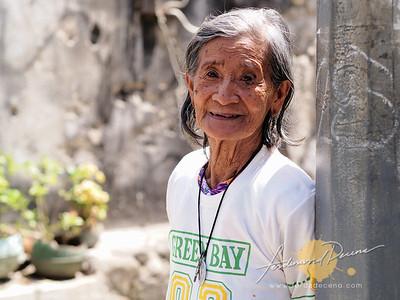 Savidug Old Lady