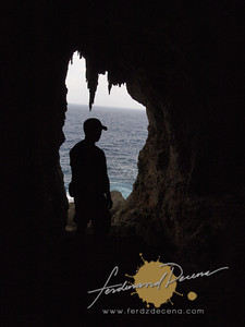 Torongan Cave