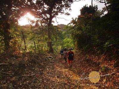 Torongan Hike