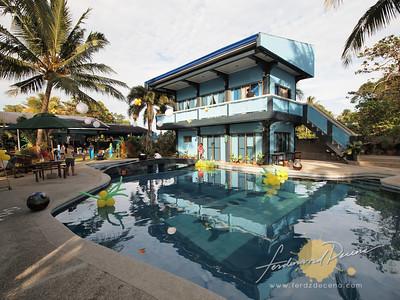 A weekend at Blue Dolphin Resort, Balayan Batangas