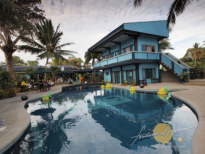 A weekend at Blue Dolphin Resort, Balayan Batangas