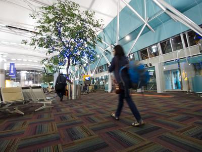 Terminal 3 Departure Lounge , Jakarta