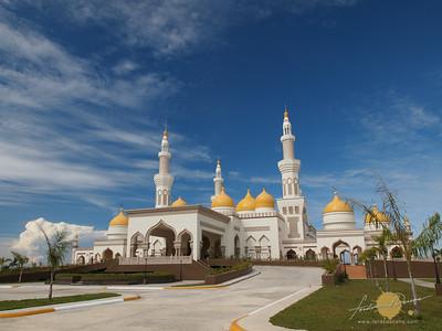 Masjid Sultan Haji Hassanal Bolkiah (Grand Mosque)