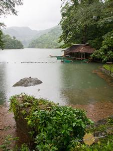 Lake Balanan, Siaton